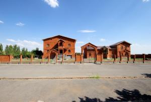 Guest House of Apricots, Guest houses  Ashtarak - big - 54
