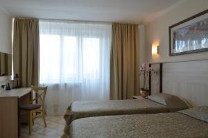 Kuzminki Hotel, Hotely  Moskva - big - 31