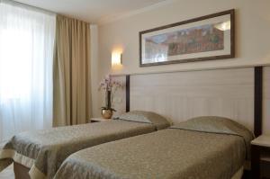 Kuzminki Hotel, Hotely  Moskva - big - 8