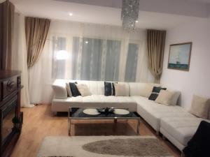 Boutique Apartment, Апартаменты  Святые Константин и Елена - big - 6