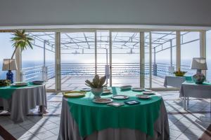 Hotel Piccolo Mondo, Hotels  Castro di Lecce - big - 47
