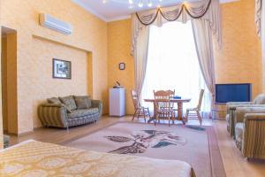 Отель Лотус - фото 27