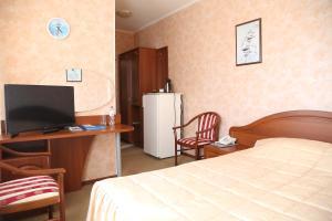 Отель Лотус - фото 26