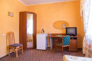 Отель Лотус - фото 24