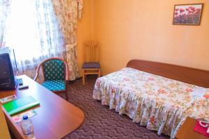Отель Лотус - фото 22
