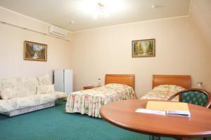 Отель Лотус - фото 19