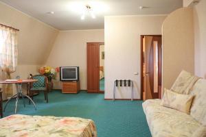 Отель Лотус - фото 16
