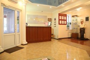 Отель Лотус - фото 13
