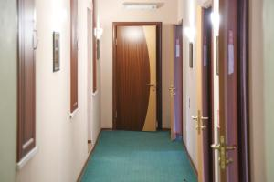 Отель Лотус - фото 8