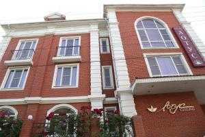 Отель Лотус - фото 5