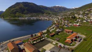 Sogndal Vandrerhjem (Hostel)