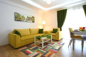 Likya Garden Residence
