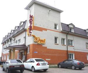 obrázek - Kruiz Hotel