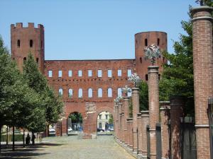 Verdi Home, Apartmanok  Torino - big - 20