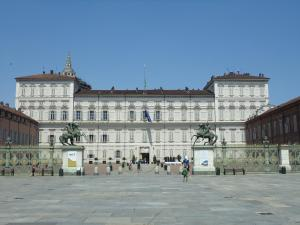 Verdi Home, Apartmanok  Torino - big - 19