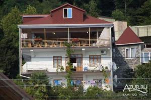 Гостевой дом Карина, Лоо