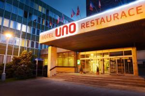 Hotel Uno