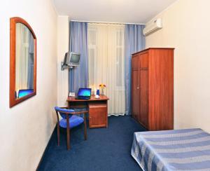 Отель 7 дней - фото 17