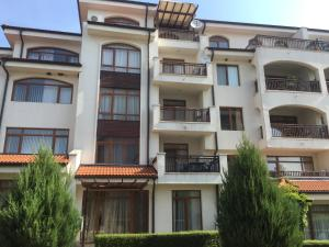 Edmond Apartment, Apartmanok  Aheloj - big - 29