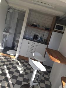 65:an - Apartment - Gränna
