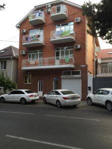 Гостевой дом На Ленина, Анапа