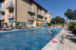 obrázek - Hotel Darsena