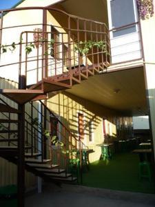 Отель Inn на Заречной 13, Архипо-Осиповка