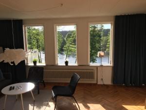 Folkparksgatan Apartment