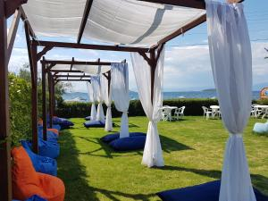 Apart Hotel Ege, Penziony  Ayvalık - big - 50