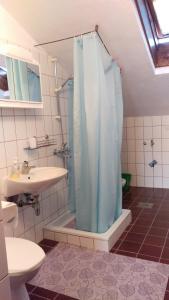 Apartments Baka Jelka, Apartmány  Mandre - big - 15