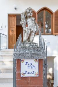 B&B Rose Villa