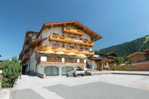 obrázek - Hotel Schneeberger Superior