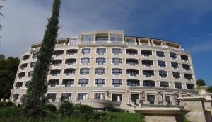 Boutique Apartment, Апартаменты  Святые Константин и Елена - big - 9