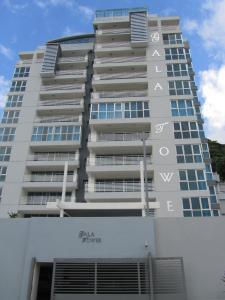Gala Tower Condo & Hotel