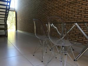 Madre Natura, Apartments  Asuncion - big - 51