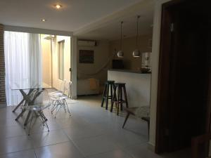 Madre Natura, Apartments  Asuncion - big - 52
