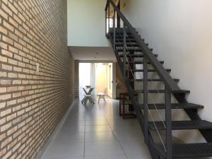 Madre Natura, Apartments  Asuncion - big - 53