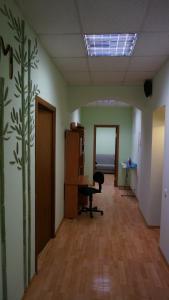Второй дом на Адмирала Макарова 23к2, Москва