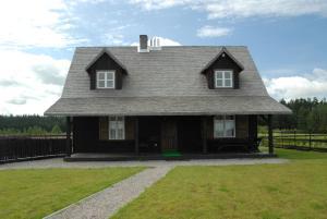 Chata Osada Rydzewo Rydzewo Polsko