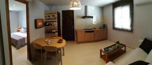 Apartaments Els Temporers