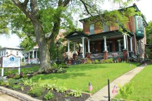 The Gridley Inn, Bed and breakfasts  Waterloo - big - 1