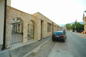 Apartment Pons Mostar - фото 11