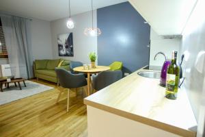 Apartment Pons Mostar - фото 3