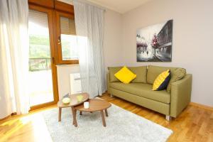 Apartment Pons Mostar - фото 6