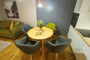 Apartment Pons Mostar - фото 4