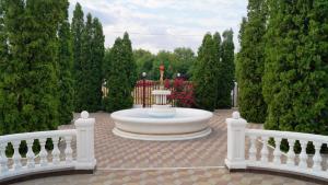 Ресторанно-гостиничный комплекс Мираж, Новочеркасск