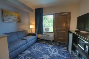 Country Cascades Waterpark Resort, Hotels  Pigeon Forge - big - 46