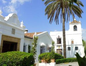 Hotel Monasterio de San Martin