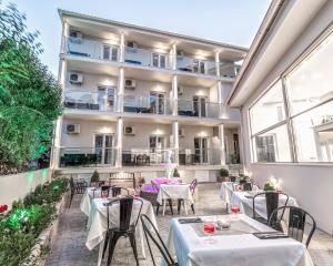 Palotel Luxury Gouvia Corfu