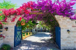 Villa Marqua
